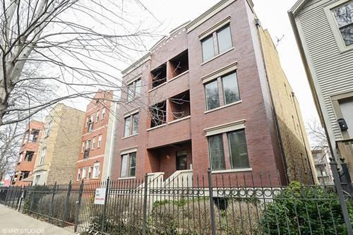 1529 N Artesian Unit 3N, Chicago, IL 60622