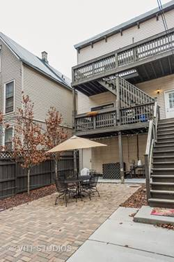 3339 N Kenmore Unit CH, Chicago, IL 60657 Lakeview