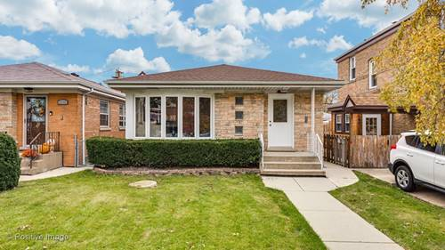 5151 N Natchez, Chicago, IL 60656