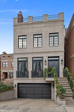 1752 W Surf, Chicago, IL 60657 West Lakeview