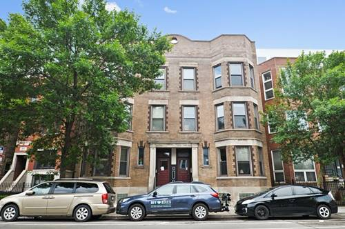 2121 W Armitage Unit 1, Chicago, IL 60647 Bucktown