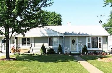 8856 S Kolmar, Hometown, IL 60456