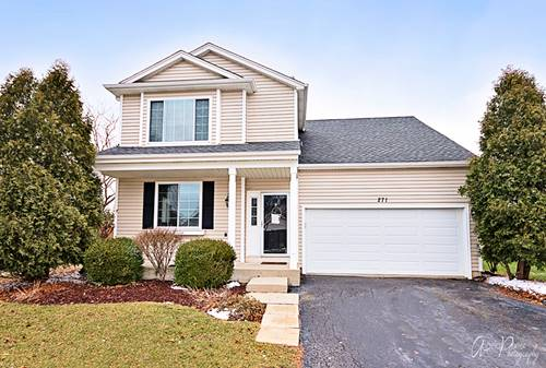 271 Bridlewood, Lake In The Hills, IL 60156