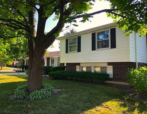1722 W Lexington, Arlington Heights, IL 60004