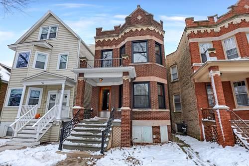 3915 N St Louis, Chicago, IL 60618