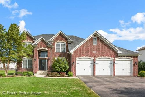 13009 Timber Wood, Plainfield, IL 60585