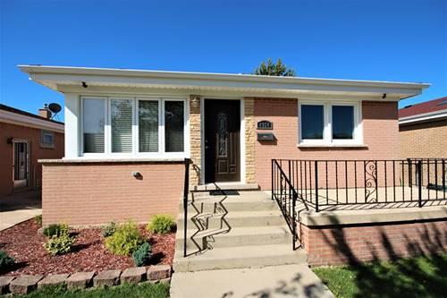 4924 N Overhill, Norridge, IL 60706
