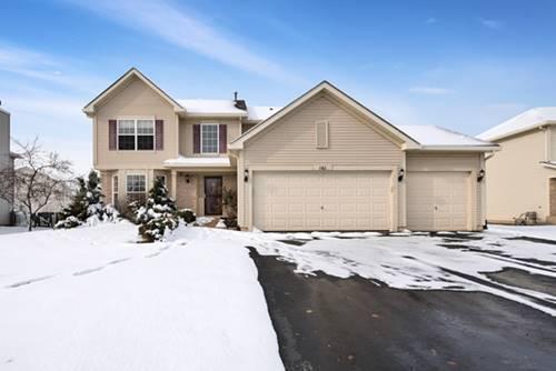 161 N Orchard, Bolingbrook, IL 60440