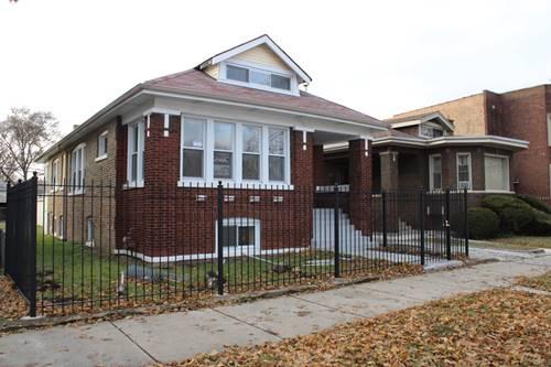 8724 S Loomis, Chicago, IL 60620 Gresham