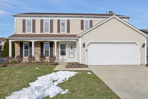 1278 Gail, Buffalo Grove, IL 60089