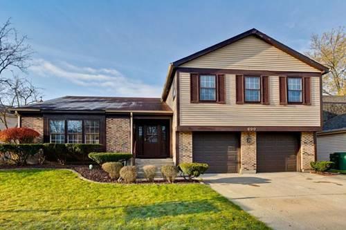 600 Cobblestone, Buffalo Grove, IL 60089