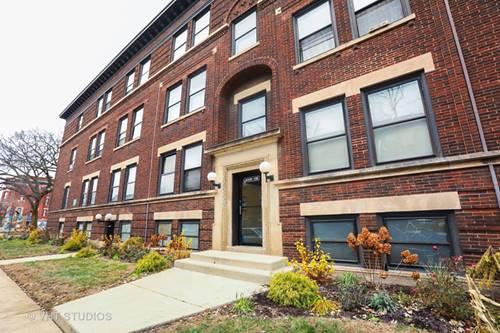 1008 E 54th Unit K3, Chicago, IL 60615 Hyde Park