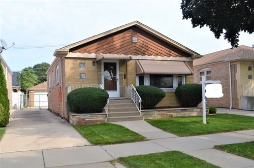 5639 S Mason, Chicago, IL 60638