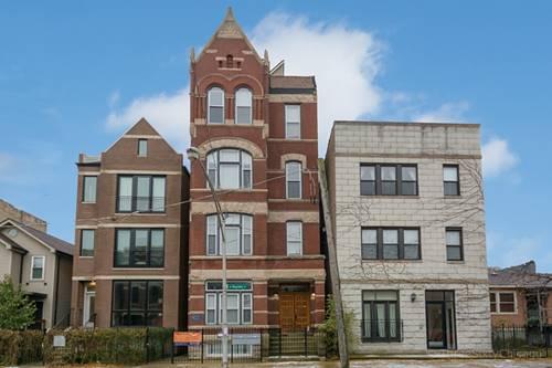1347 W Huron Unit 4R, Chicago, IL 60642 Noble Square