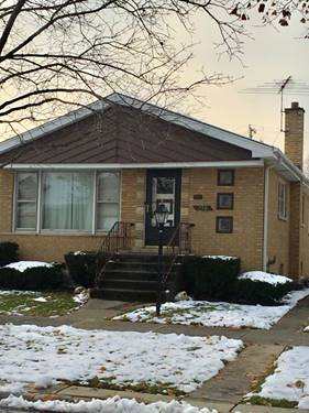 758 Newcastle, Westchester, IL 60154