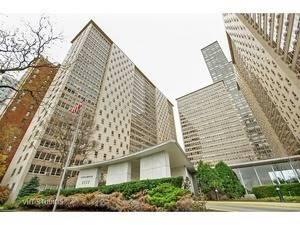 3950 N Lake Shore Unit 1229, Chicago, IL 60613 Lakeview