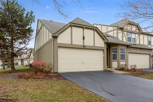 1475 W Sapphire, Hoffman Estates, IL 60192