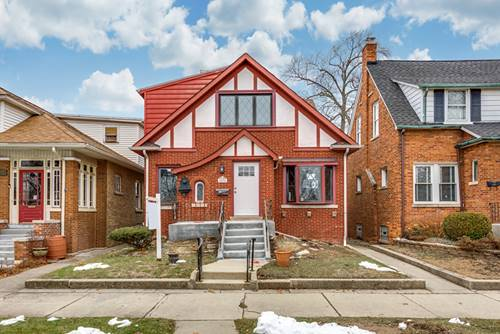 6236 W Norwood, Chicago, IL 60646
