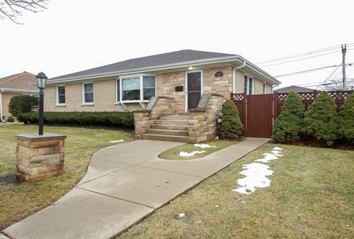 9329 Sayre, Morton Grove, IL 60053