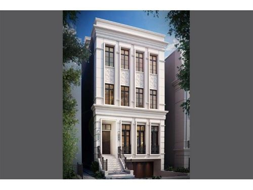 1824 N Howe, Chicago, IL 60614 Lincoln Park
