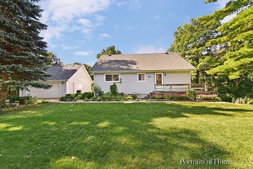 805 Lake Holiday, Lake Holiday, IL 60548