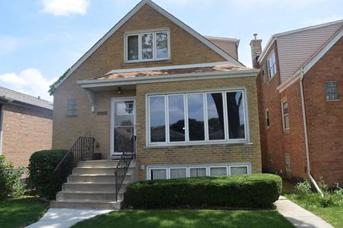 5643 S Massasoit, Chicago, IL 60638