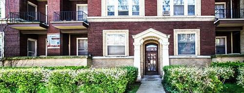 647 W Buckingham Unit 2, Chicago, IL 60657 Lakeview