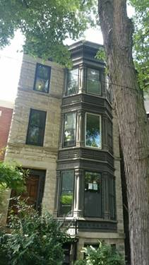 1930 N Bissell Unit 3, Chicago, IL 60614 West Lincoln Park