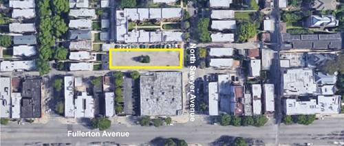 2414 N Sawyer, Chicago, IL 60647 Logan Square