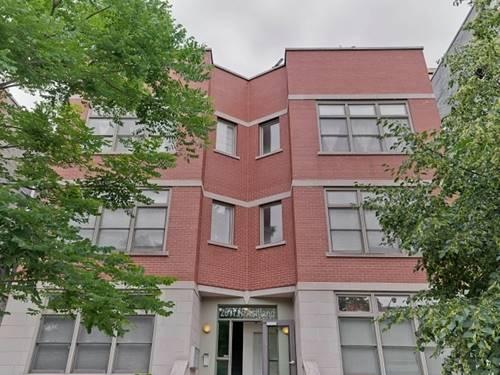 2611 N Ashland Unit 2N, Chicago, IL 60614 West Lincoln Park
