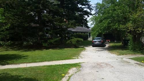 2122 Old Glenview, Wilmette, IL 60091