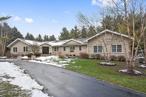 25747 N Kyle, Hawthorn Woods, IL 60047