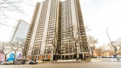 1255 N Sandburg Unit 1704, Chicago, IL 60610 Old Town