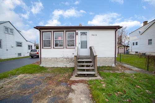 9622 Melvina, Oak Lawn, IL 60453