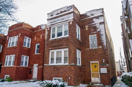 5223 W Agatite, Chicago, IL 60630