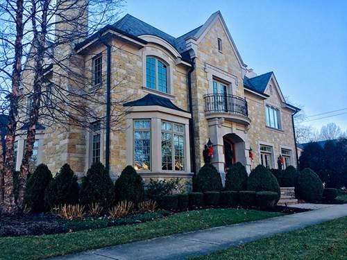 432 N Merrill, Park Ridge, IL 60068