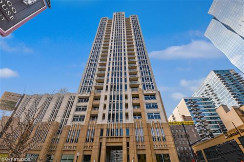 1400 S Michigan Unit 1901, Chicago, IL 60605 South Loop