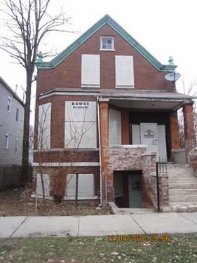 4728 W Huron, Chicago, IL 60644