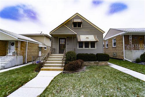 5319 S Natchez, Chicago, IL 60638