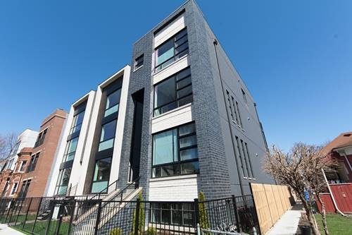 3051 W Lyndale Unit 2, Chicago, IL 60647 Logan Square
