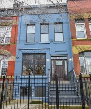 2257 W Monroe, Chicago, IL 60612