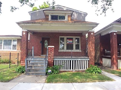 516 E 92nd, Chicago, IL 60619