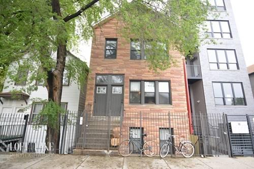 2110 W 18th Unit 2, Chicago, IL 60608