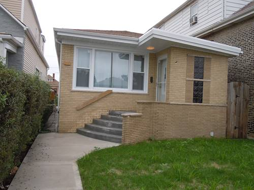 5255 S California, Chicago, IL 60632