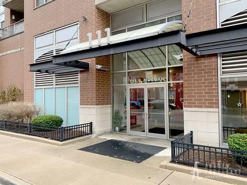 111 S Morgan Unit 801, Chicago, IL 60607 West Loop