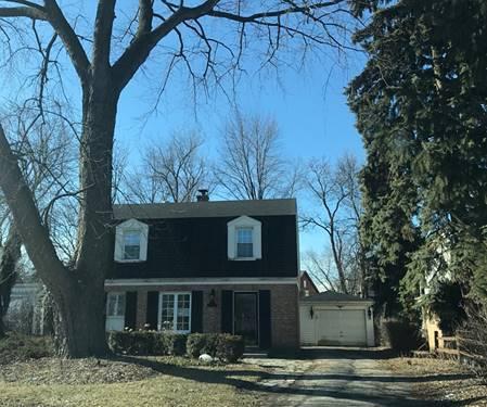 901 E Davis, Arlington Heights, IL 60005
