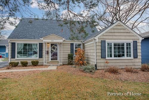 1326 Campbell, Wheaton, IL 60189