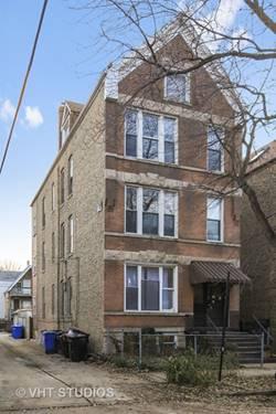2313 W Medill Unit 1, Chicago, IL 60647 Bucktown