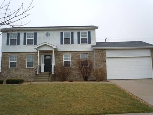 1305 Bassett, Joliet, IL 60431