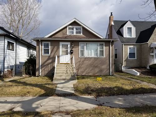 3223 N Overhill, Chicago, IL 60634